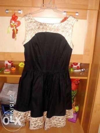 Sprzedam śliczną sukienkę na Studniówkę, Wesele TANIO!!!