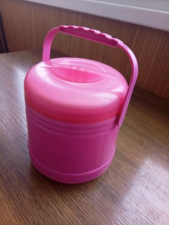 Термос контейнер для еды