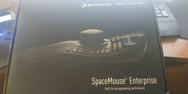 3DCONNEXION SpaceMouse Enterprise