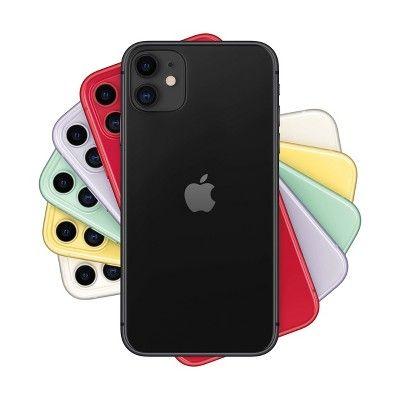 Новий Apple iPhone 11 Айфон 64-128-256Gb ОБМІН·КРЕДИТ 0%·Гарантія