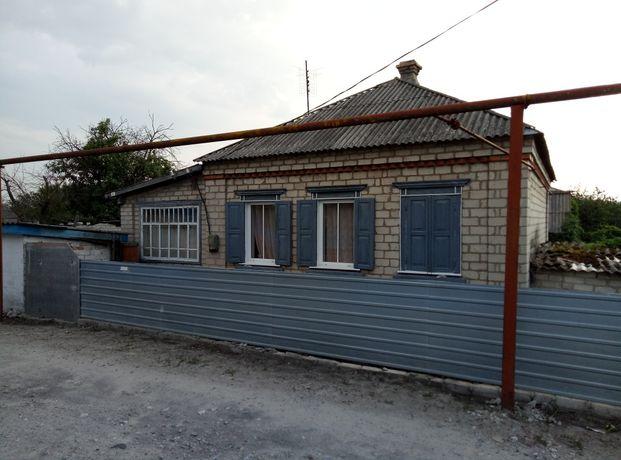 Дом в хорошем жилом состоянии Сватово