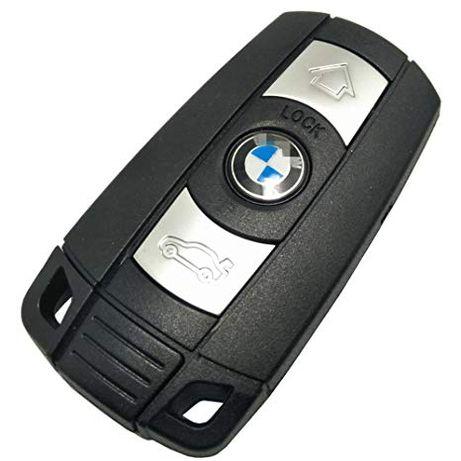 BMW E60, E61, E63, E64 Kluczyk Pilot Dorabianie