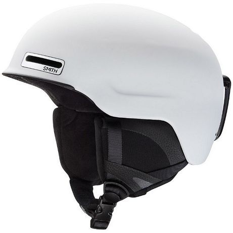 Smith Maze S 51 55 kask narciarski snowboardowy biały mat