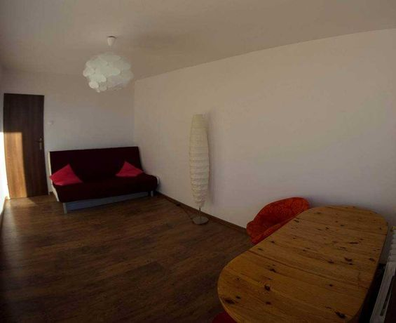 Mieszkanie do wynajęcia - Gdańsk Nowy Port