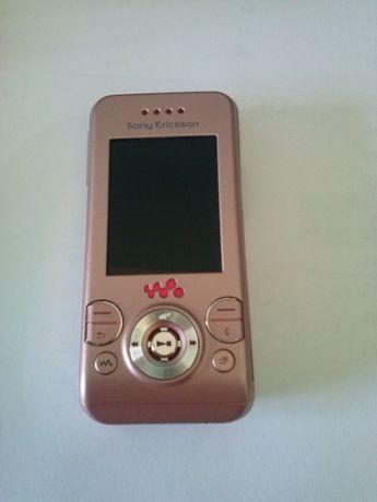 telemóvel Sony Ericsson Kitty