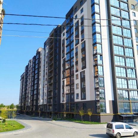 1к квартира сучасний комплекс в 10хв від центру.