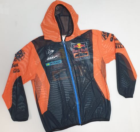Kurtka KTM Factory racing Reb Bull