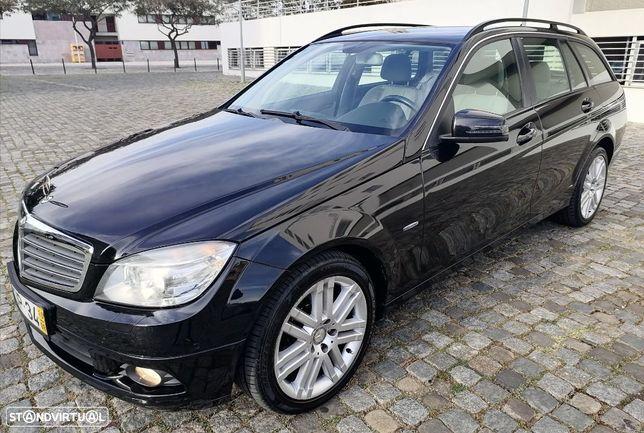Mercedes-Benz C 250 CDi Avantgarde BlueEfficiency