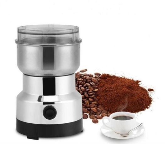 Кофемолка Rainberg Domotec