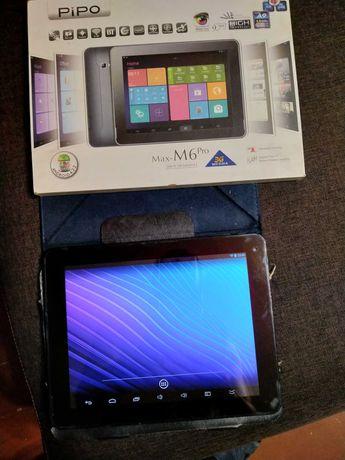 Продам планшет Pipo m 6 pro 32GB со слотом сим карты