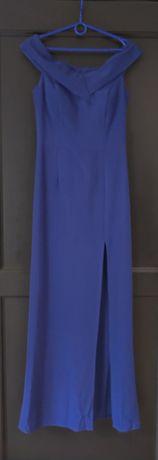 Suknia długa sukienka