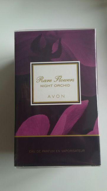 Perfum Rare Flowers Night Orchid