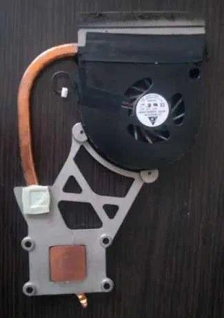 Система охлаждения Acer Travelmate 5335