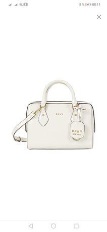 Брендовя сумка DKNY