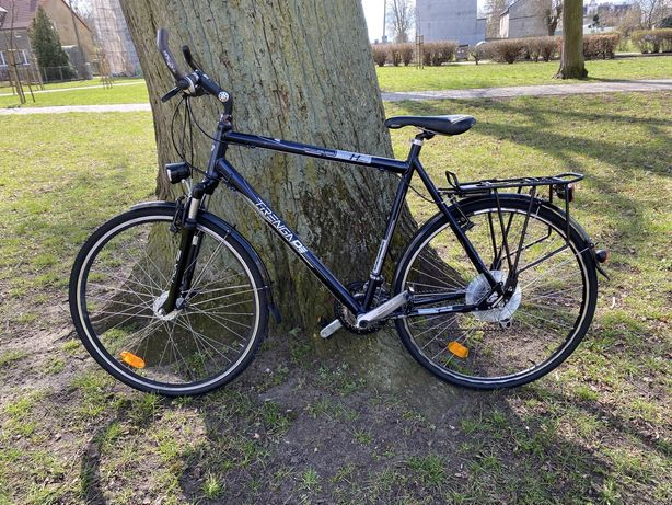 Sprzedam rower Trenga De Bicycles Deore LX...