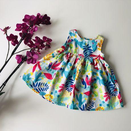 Сарафан платье Lc Waikiki