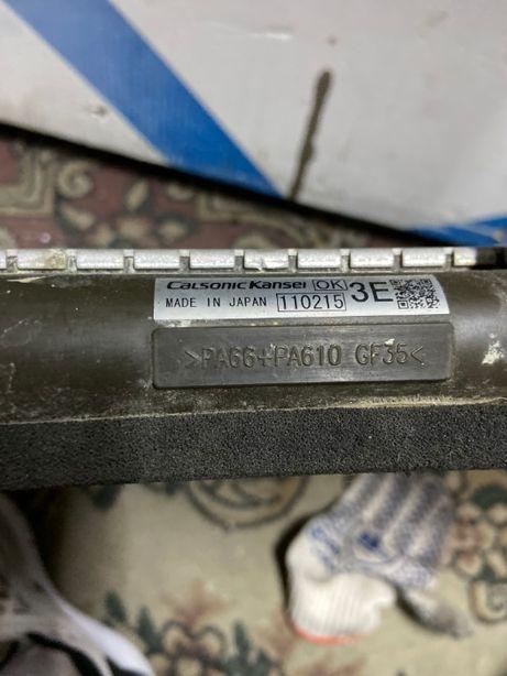 Радиатор Subaru Outback B14, 09-14 Под Восстановление, Оригинал Европа