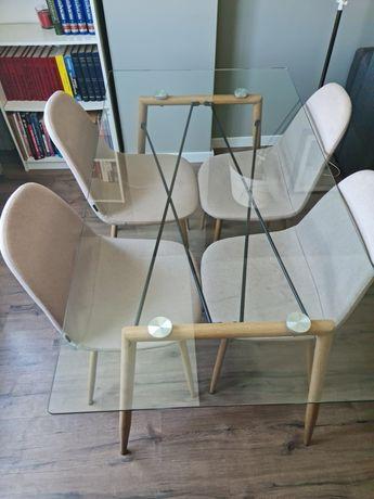Mesa de jantar +4 cadeiras