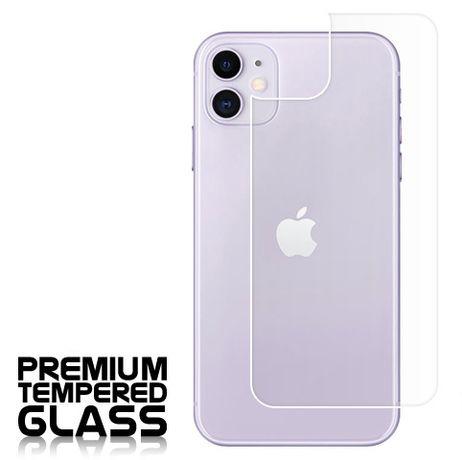 Películas Premium de Vidro Traseira iPhone 11 / 11 Pro / 11 Pro Max