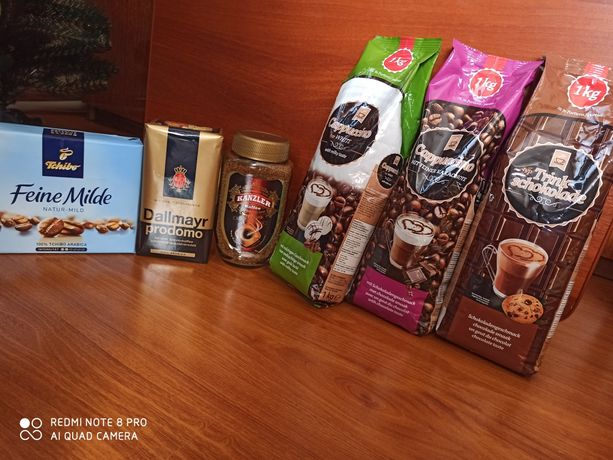 Нідерландська кава