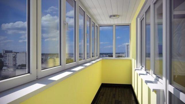 Металлопластиковые окна REHAU (оригинал) от производителя!