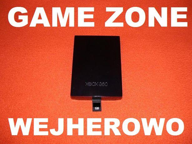 Dysk 250GB do konsoli Xbox 360 + Slim + E = Wejherowo SKLEP