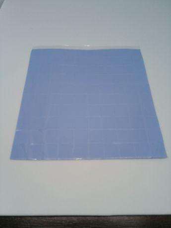 Подложка термопрокладка 1*1 см.
