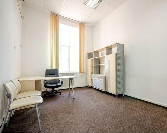 Классный офис 21 м2 мебель ремонт м.Лукьяновская рядом с ул.Артема