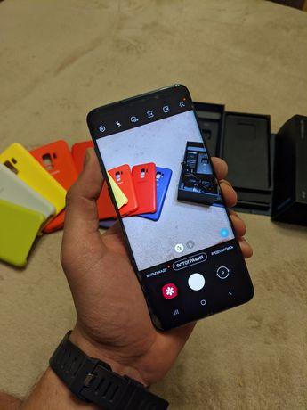 Samsung s9plus Snapdragon