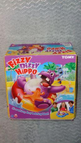 Gra Fizzy Dizzy Hippo-wiek 4+
