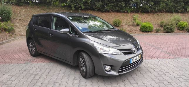 Toyota verso 2.0d4d 7 lugares