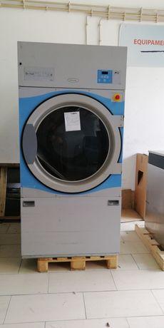 Máquina de secar roupa industrial
