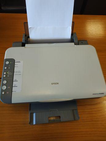Multifuncoes impressora scanner