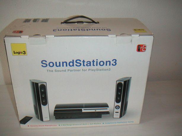 Logic 3, SoundStation 3