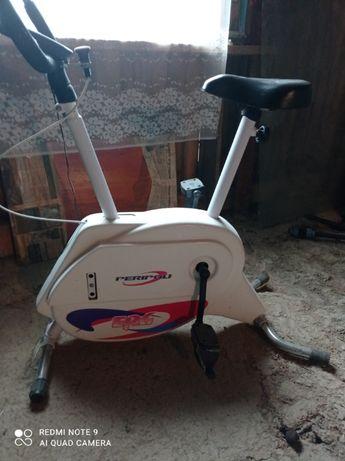 Продам велотренажер б/у PERIPOLI