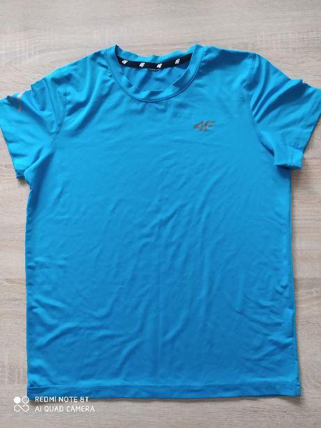 Koszulka Techniczna 4F na 10 - 11 lat
