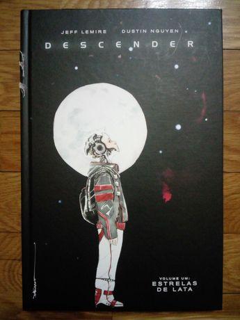 Descender, Volume 1 (GFloy)