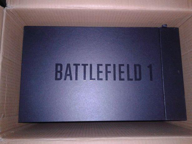 Figurka Battlefield 1 Edycja Kolekcjonerska zestaw!