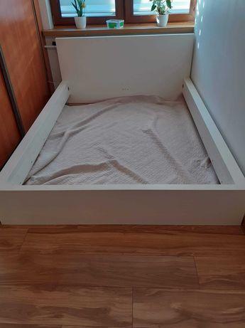 Rama łóżka Ikea Malm 140x200