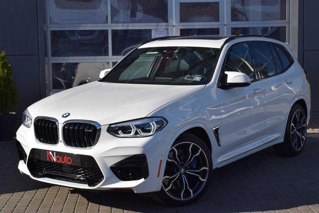 BMW X3 M Автомобиль