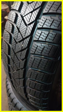 Зимние шины Pirelli Sottozero 3 winter seal inside 215/55 r17 комплект