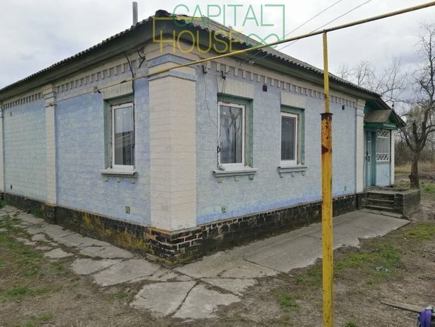 Продажа Дома 70 кв.м, летняя кухня, 26 сот. Адамовка. от Киева-101км