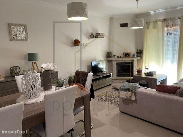 Apartamento T2 mobilado e equipado em Recardães