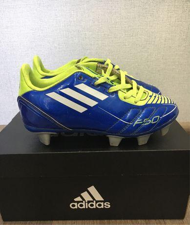 Бутсы Adidas 28 размер!!!