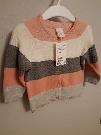 Sweterek,bluza H&M