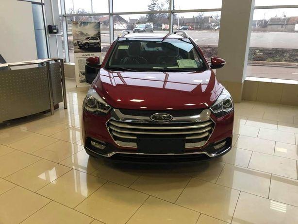 JAC S2 купить новый автомобиль