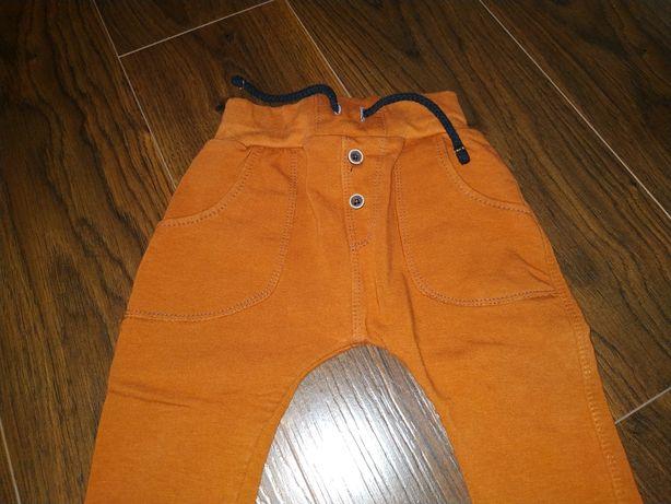 Spodnie spodenki Mrofi 86