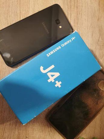 Prezent na walentynki Sprzedam Samsung j4+ cena ostateczna