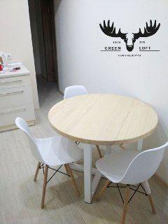 Лучшая Лофт мебель для Вас ! Столы, Стулья,Стеллажи и другая мебель !