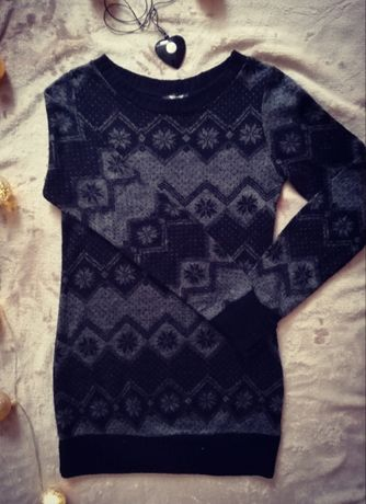 Sweter S